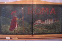 Epochen Schule Rom