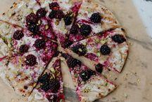 Recipes - Pizzzzza