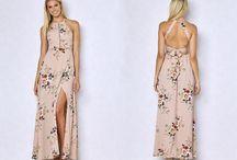 Pink Dresses - Simmply4me