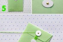 Paper projects / by Dana Dailey-Glenn