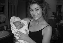 Next baby / by Angela Betonte
