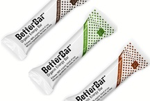 Organic Raw Food Energy Bars from EcoProtein.com