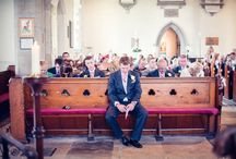 Best Man Wedding Photographs / Wedding photographs of the Best Man at weddings taken by one thousand words wedding photography
