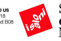 Salone del Mobile Milano / Nos vemos en el SALONE DEL MOBILE MILANO, en el hall 18 stand B08!