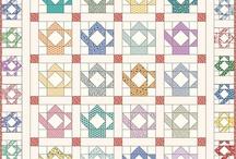návrhy quilt