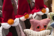 Mille idee per Natale da Artigiano in Fiera / Addobbi, stelline, alberelli... da Artigiano in Fiera accessori per un Natale fantastico.