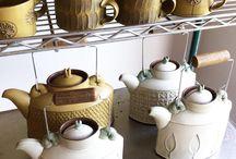 Pottery SARA PIKE
