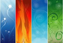 Vier Elemente