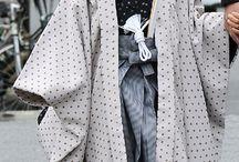 De fabuleux kimono