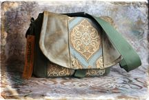 Camera bags / by True JerseyGirl