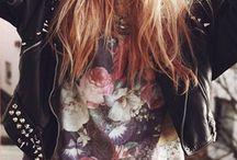 §Rocker Style§