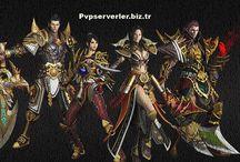 Pvp Serverler / Metin2 oyununun keyfini farklı severlerda keşfedin http://www.pvpserverler.biz.tr/