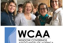 WCAA CHICAGO CHAPTER / WCAA Chicago Chapter   Window Coverings Association of America is the only national non-profit trade association dedicated to the retail window coverings industry and to our membership of dealers, decorators and workrooms.