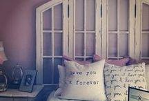 Dream Home / by Elena Enciso