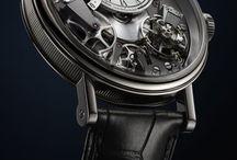Breguet / Découvrez la superbe manufacture Breguet, héritage du génie de l'horlogerie Abraham-Louis Breguet.