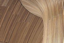 Pale Wood MIx