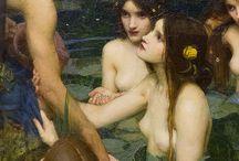 arte - opere / quadri artisti classici e contemporanei
