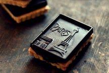 Desserts  / by Ariana Pierce