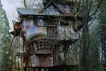 tree house's are bad ass