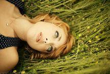 Portraits {Photography}