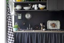 idées projet cuisine