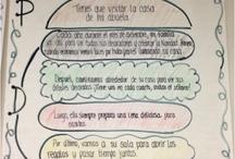 School - spanish teaching&learning