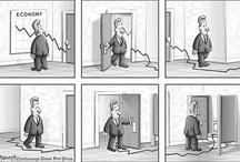 Economy Humor