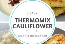 Thermomix - sweet