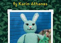 Crochet By Karin Books