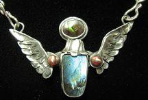 Jewelry & Metal Art