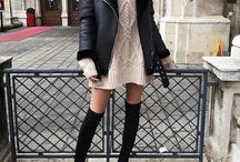 Женская мода