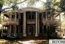 Historical Restoration: design