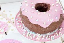 Kuchen / Gebäck