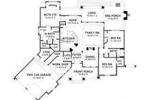 Dream Home Plans / Dream home floor plans.