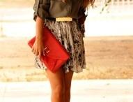 Belted Dresses- Lipstick Spin Blog
