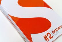 Typographic Book Jackets - Unit: 25
