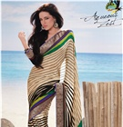 Meet our New Arrivals.... / Meet our scintillating & vibrant new arrival collection of stylish & trendy printed sarees that will make you go WOW!!!...Buy any item from them & get gift worth Rs. 500 absolutely FREE.....Check out at http://www.sareesbazaar.com/New-Arrivals/Latest-Sarees-238.html