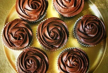 Edible Art: Cupcakes / Amazingly Decorated cupcakes