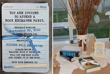 Party Planning / by Andrea Barber