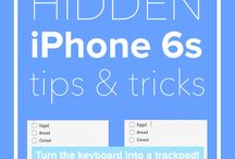 Apple - tips & tricks