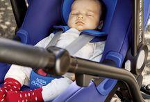 BRITAX RÖMER BABY-SAFE i-SIZE Babyschale