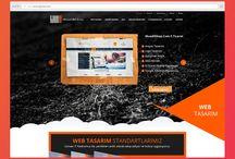 My Interface Design Work