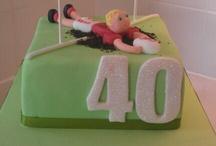cakes aniversaris