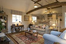 The Stables, Great Maplestead (Essex) / This lovely cottage is in a particularly pretty, rural setting close to Castle Hedingham with great walks and pubs around.