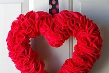 Valentine's Day/St. Patrick's Day / by Dayna Massel