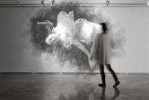 art / by Andréa Besnard