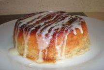 tarta manzana microondas