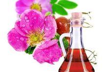 rimedi naturali x la cura della pelle