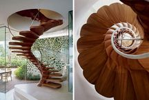 Amazing Architecture / Cool bits of architecture