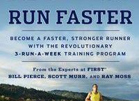 Løping / Progresjon mot mål uten skader.